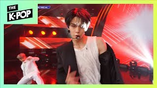CIX, Movie Star (ONE TAKE ver.) [THE SHOW 190730]