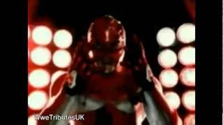 WWE Rey Mysterio Titantron (2006 2008) - Booyaka