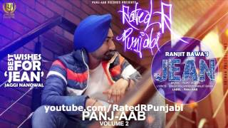 Jean - Ranjit Bawa [+MP3 Download HD]