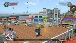 Lego City Undercover Suomi - Osa 2