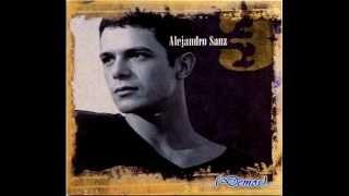 Video Alejandro Sanz - La Fuerza del Corazón (Demo) download MP3, 3GP, MP4, WEBM, AVI, FLV Agustus 2018