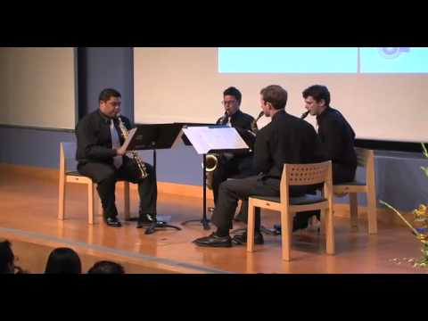 UCLA Music at the  Med