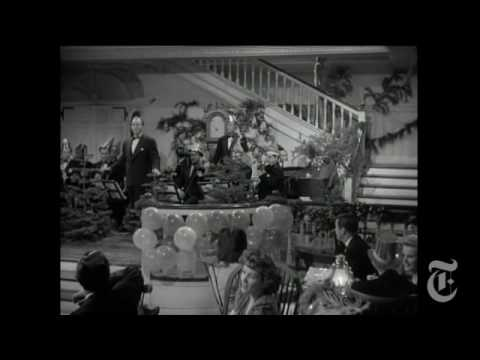 Critics' Picks - Critics' Picks: 'Holiday Inn' - nytimes.com/video