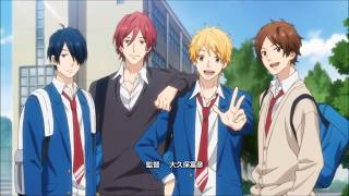 Nijiiro Days (Rainbow Days) Opening Song 2 Title: ONE-SIDED LOVE Ar...