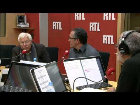Marine Le Pen et les repas halal à l'école, les surconsommateurs de médecine, le travail de nuit
