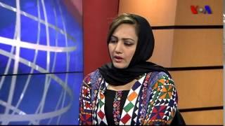 باہمت خاتون پاکستانی صحافی عاصمہ شیرازی کا خصوصی انٹرویو