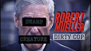 Is Robert Mueller SWAMP? #UraniumOne #QAnon #CBTS #Russiagate