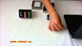 USB kľúč / Flash disk -  HEINEKEN / PEPSI / COLA - www.IZMAEL.eu