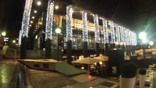december light barcelona