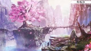 Traditional Japanese Music -  Peaceful music Anime Love