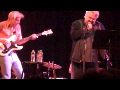 "Daniel Johnston ""Mountain Top"" The Cedar 11/02/12 w Sleeping in the Aviary"