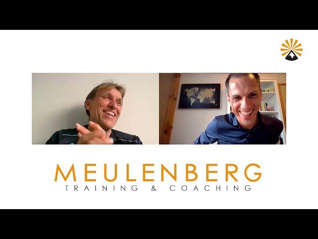 #17 LEEF! Podcast Ademhaling, je brein en stress/ burn-out. Ruud en Han