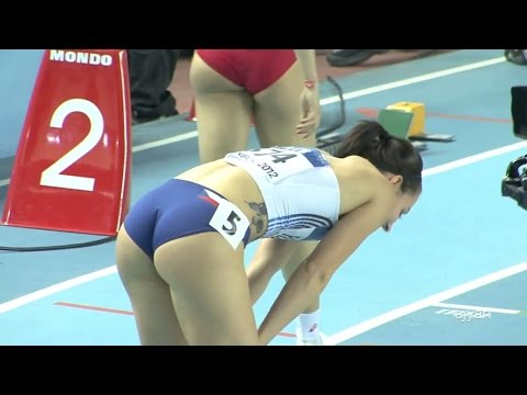 Best SEXY Moments in Sports Girls/Women's - Самые сексуальные спортсменки