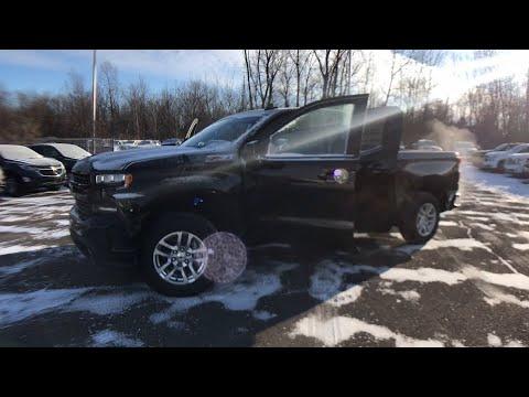 2019 Chevrolet Silverado 1500 Lake Orion, Rochester, Oxford, Auburn Hills, Clarkston, MI 721819