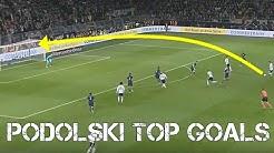 Lukas Podolski Best Goals for Germany