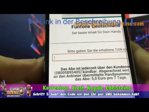 Download Youtube: Clash Royale Hack Deutsch -  Kostenlose Edelsteine für Alle