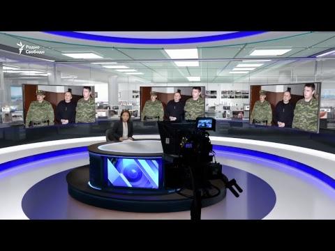 Выпуск видеоновостей Радио