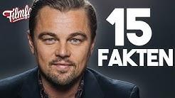 15 skurrile Fakten zu LEONARDO DICAPRIO!