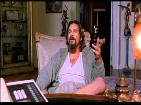 Big Lebowski Quotes | The Big Lebowski Best Quotes Youtube