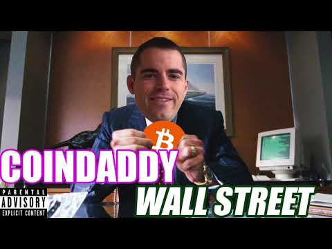 CoinDaddy - Wall Street (ft. Roger Veer)