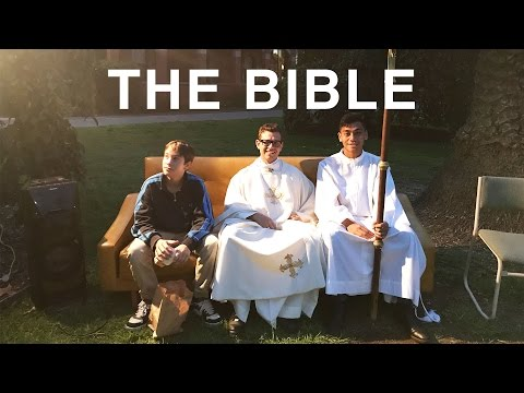 THE BIBLE - Basic Instructions Before Leaving Earth