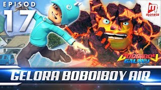 Video BoBoiBoy Galaxy EP17 | Gelora BoBoiBoy Air download MP3, 3GP, MP4, WEBM, AVI, FLV Maret 2018