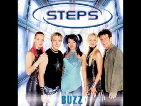 Steps - Stomp