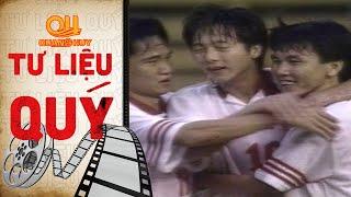 Gambar cover SEA Games 19 | Việt Nam 3 - 0 Philippines | Chiến thắng dễ nhất của VN trong những lần 2 đội đối đầu