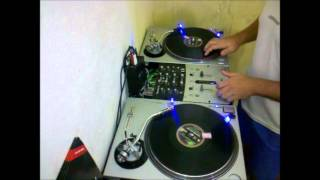 DJ-N-MIX  Hashim - Al Naafiysh (The Soul)