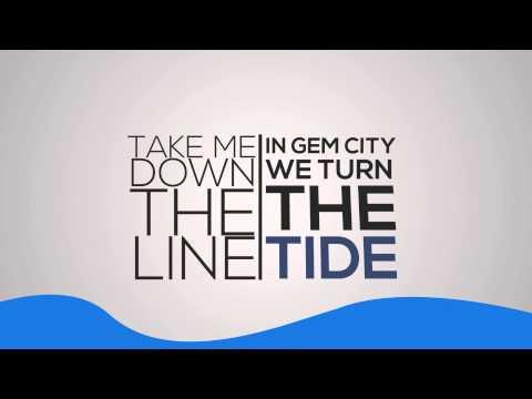 Fall Out Boy - Uma Thurman lyrics