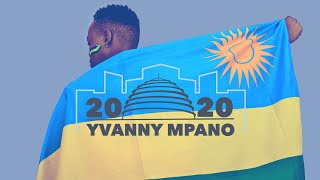 Gambar cover Yvanny MPANO- 2020 (Official video)