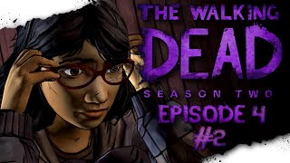 [The Walking Dead S2 | EP4 | #2] Trauma