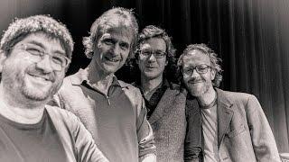 QUADRIVIUM - Impressions - Markus Stockhausen, Jörg Brinkmann, Angelo Comisso, Christian Thomé