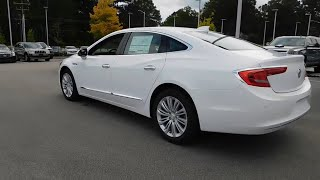 2019 Buick LaCrosse Durham, Chapel Hill, Raleigh, Cary, Apex, NC B100400
