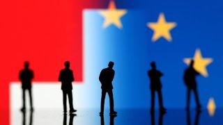 Schweiz - EU: Wie weiter nach den Wahlen? - Arena, Oktober 2015