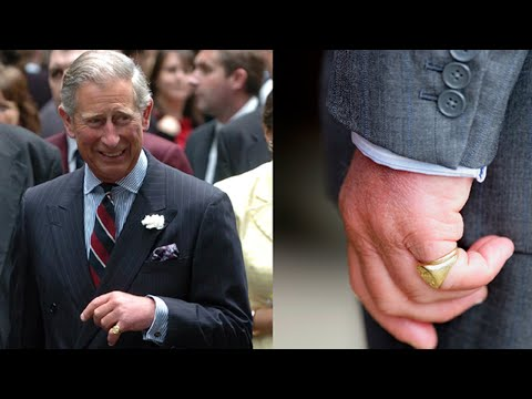 10 Expensive Things Owned By HRH Prince Charles The Prince of Wales