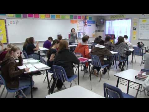 Homeland Vignettes: David Steward - Keeping Non-English Speaking Parents Involved