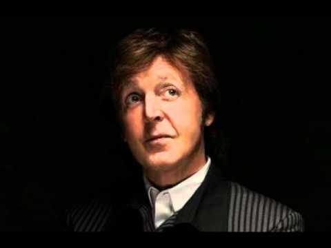 Maybe Baby  Paul McCartney 2000