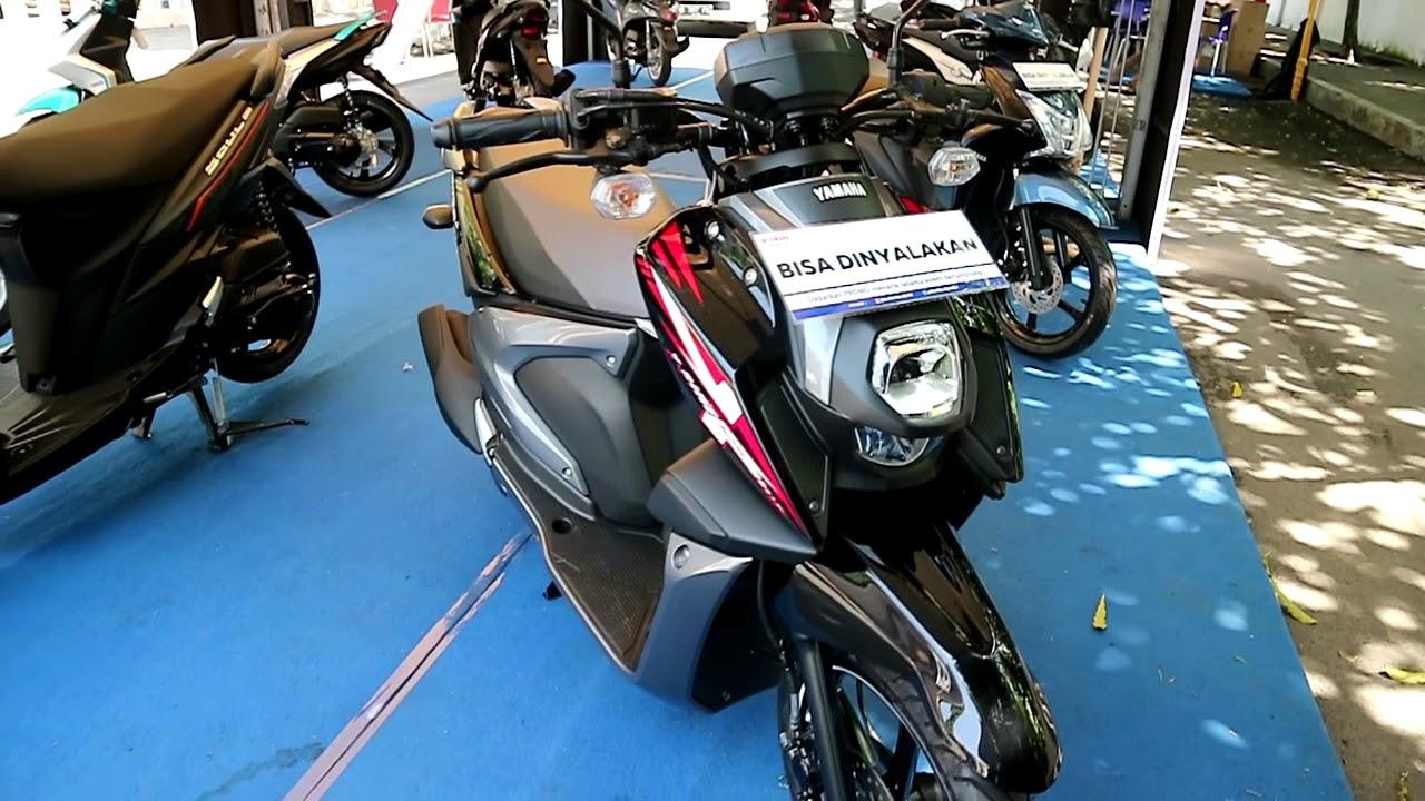 Kumpulan 62 Modifikasi Yamaha X Ride 2018 Terunik Kempoul Motor