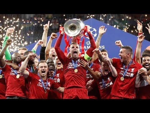 Жозе Моуринью — о победителе Лиги чемпионов и символической сборной турнира