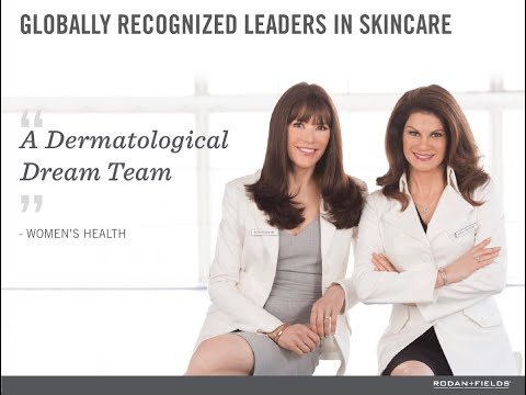 Rodan And Fields Building A New Business