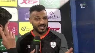 بالفيديو.. محمد سالم: هذا الموسم يعتبر أفضل لنا - صحيفة صدى الالكترونية