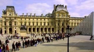 Экскурсия в Лувр с русским гидом(, 2016-01-03T12:55:01.000Z)