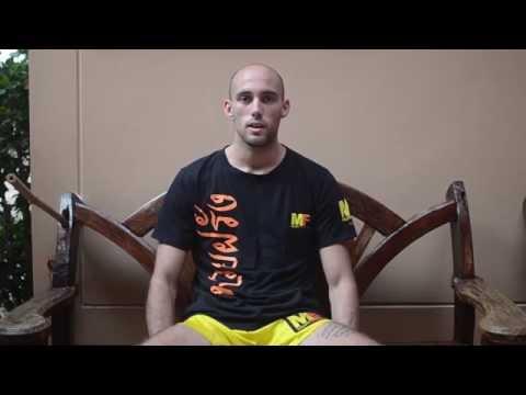 (ESP) Interview: Carlos Coello Canales aka Carlos 7 Muay Thai