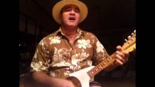 La banane version ukulele banjo