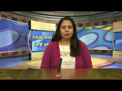 JHANJAR TV NEWS FROM PUNJAB NAKODAR JALANDHAR A TRAGIC ACCIDENT NEAR VERKA MILK PLANT IN JALANDHAR N