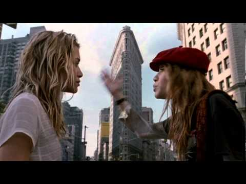 Mary-Kate and Ashley - New York Minute Trailer - YouTube