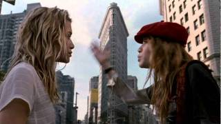 Mary-Kate and Ashley - New York Minute Trailer