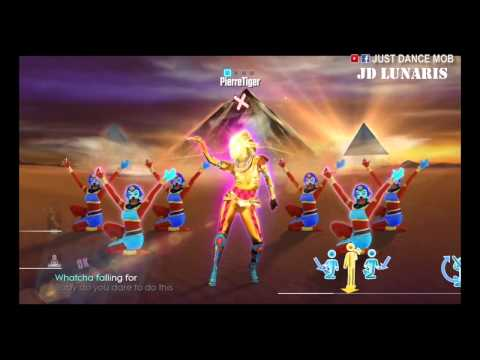 Just Dance Pop Danthology 2014 (V1)