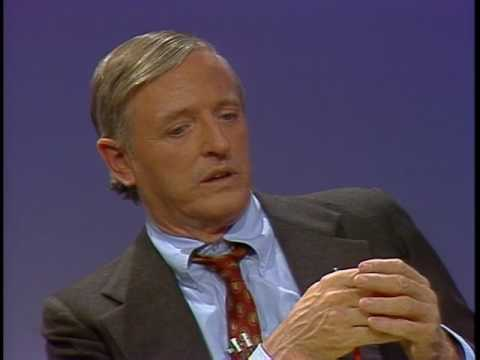 Firing Line with William F. Buckley Jr.: Why Are Our Intellectuals So Dumb?